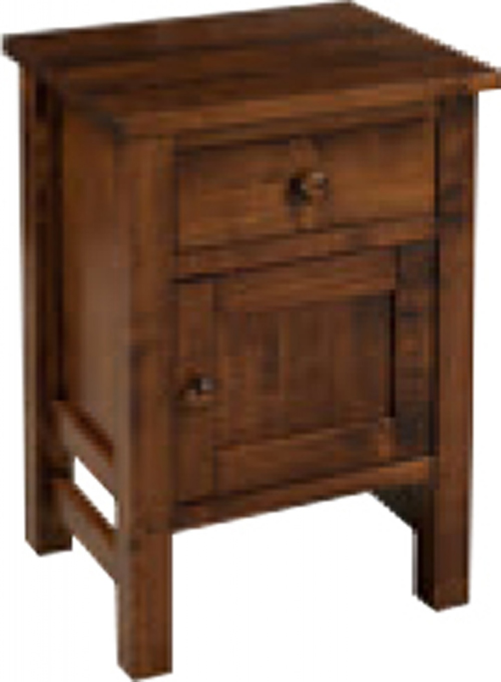 "Cabin Creek 21"" Nightstand"