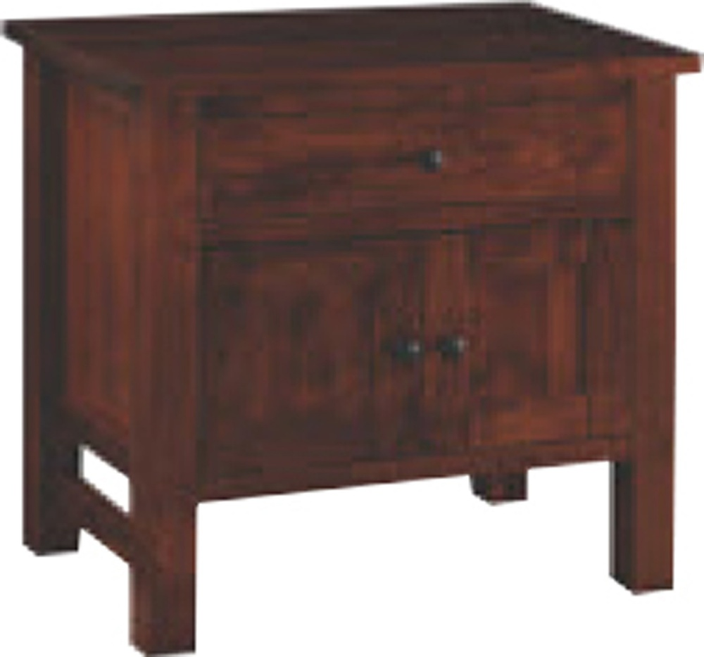 "Cabin Creek 28"" Nightstand"