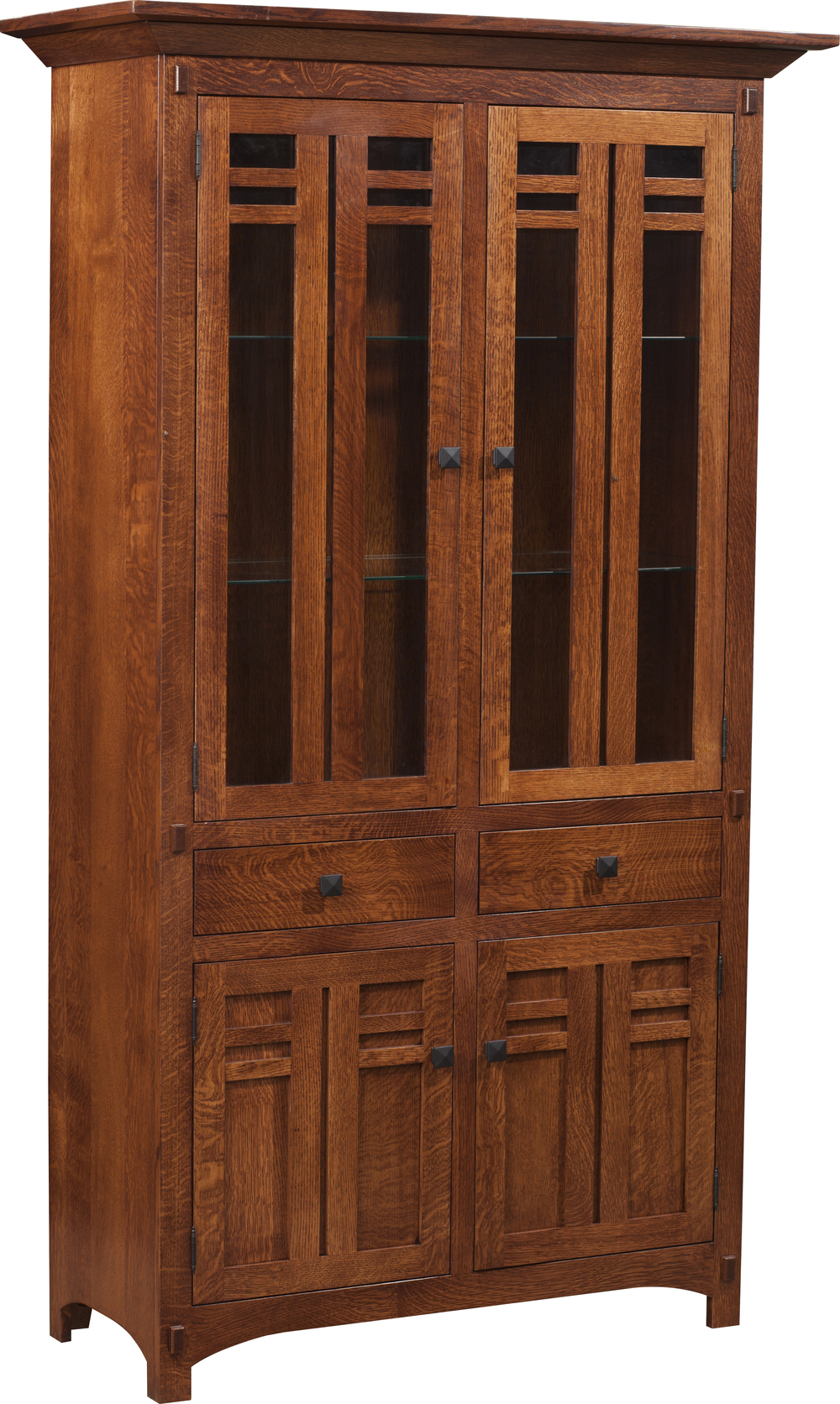 Bungalow Dining Cabinet