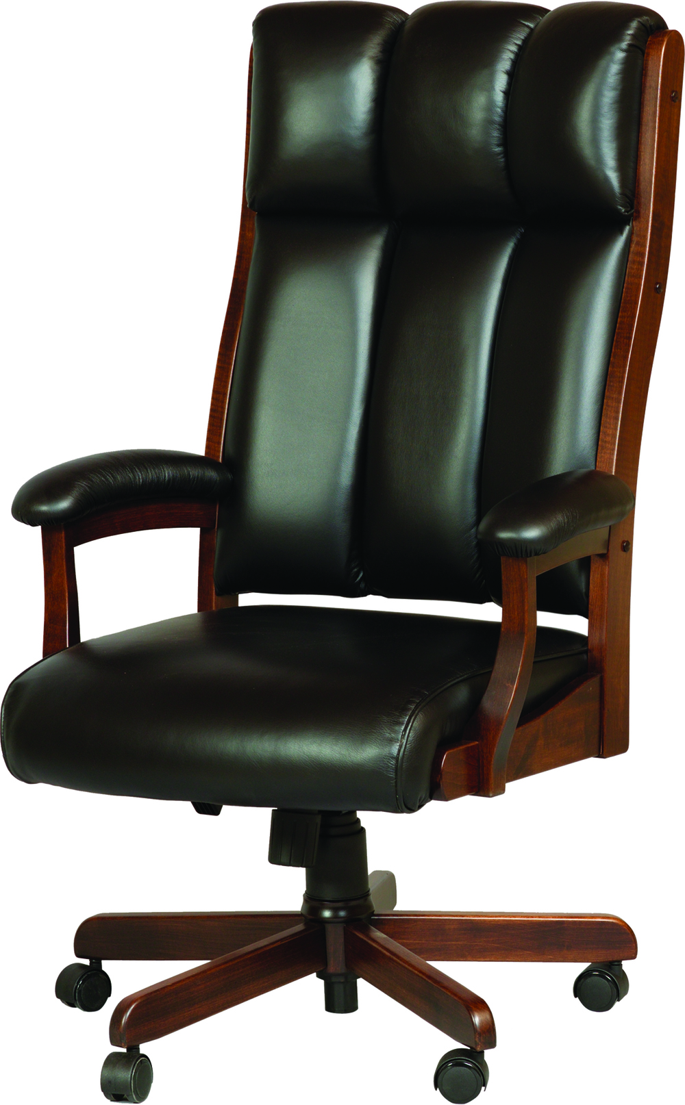 Clark Executive Chair with gas lift