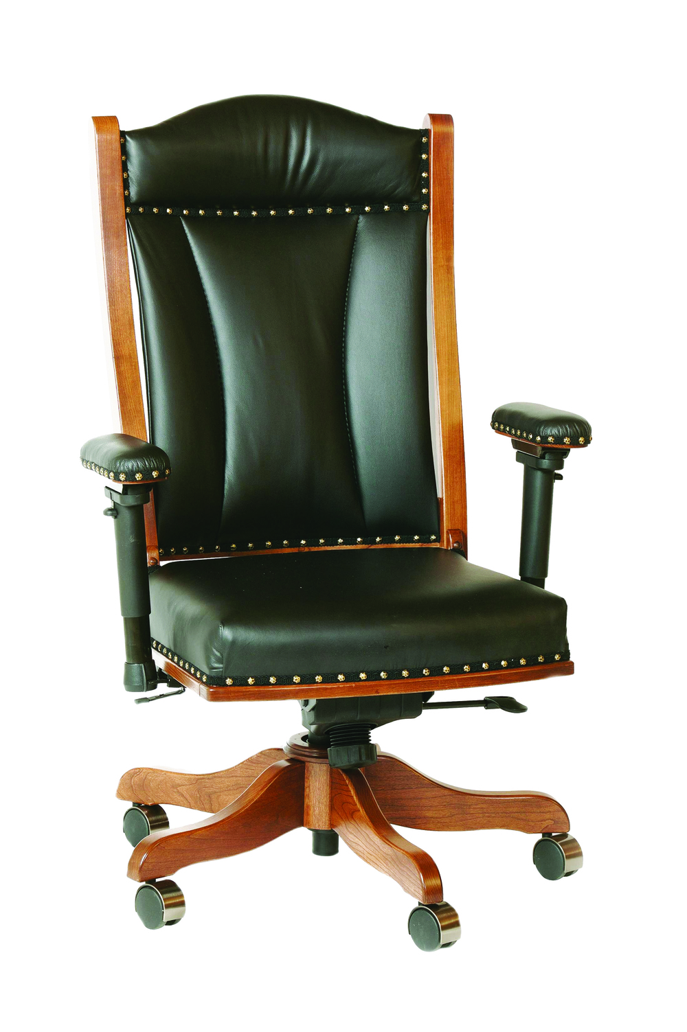 Desk Chair with gas lift