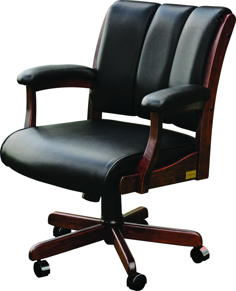 Edelweiss Arm Chair with gas lift
