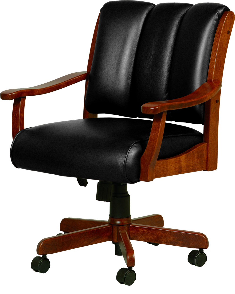 Midland Arm Chair with gas lift