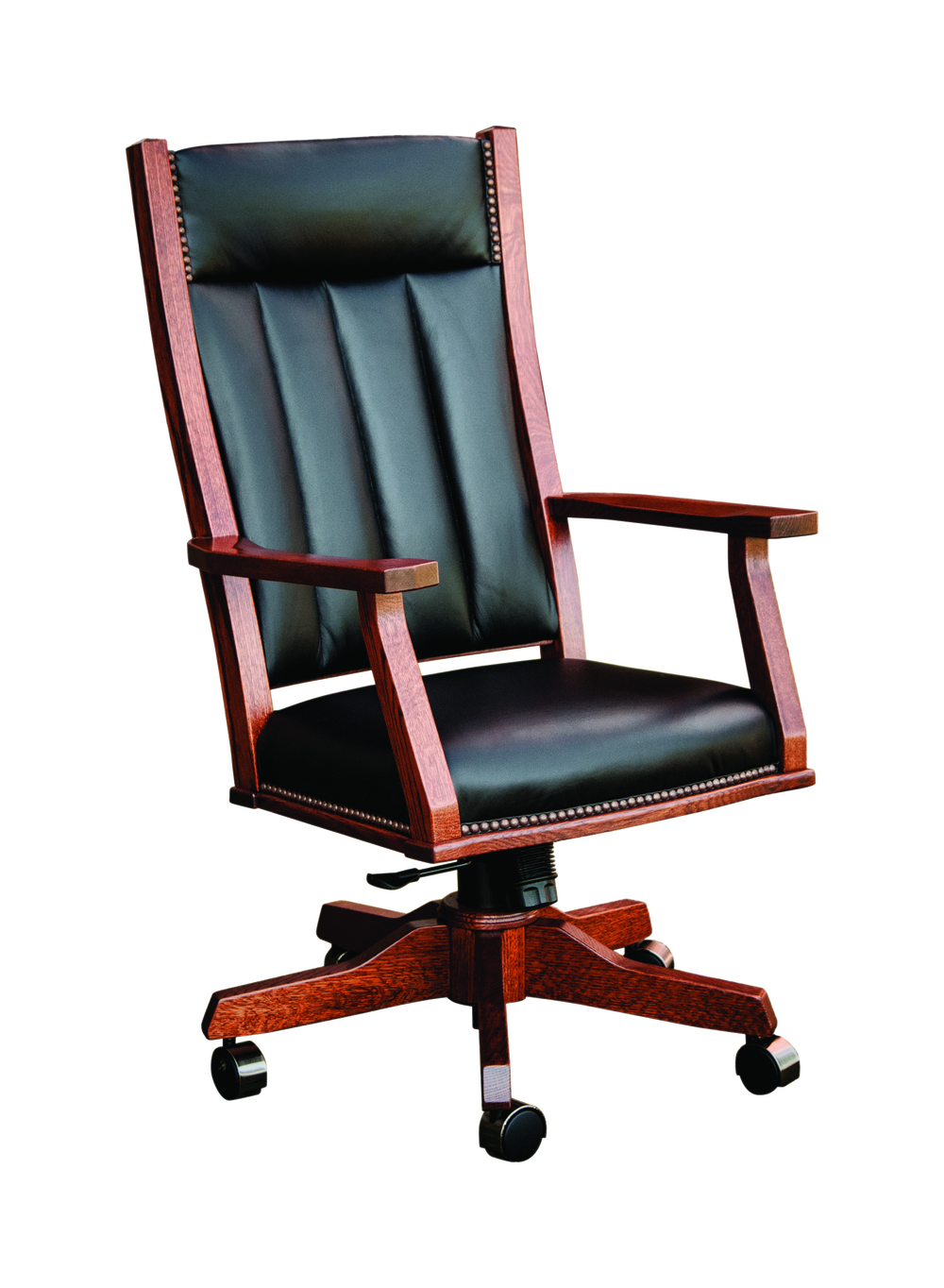 Mission Office Chair with gas lift