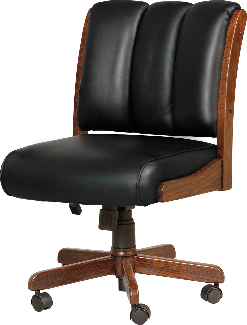 Midland Side Chair with gas lift