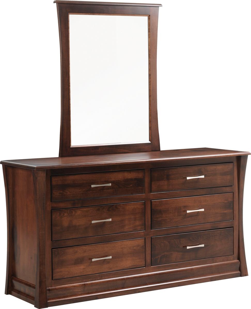 Carlisle Dresser