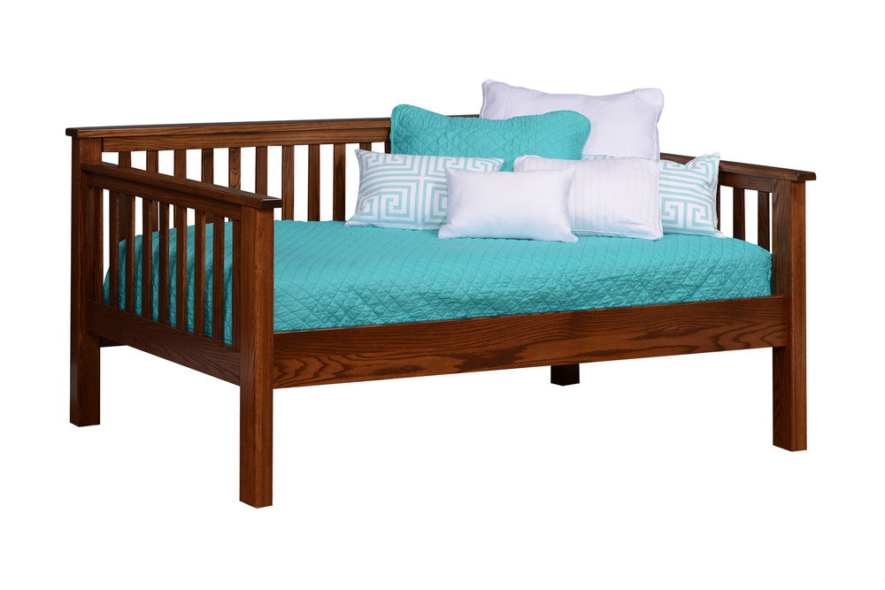 Classic Mission Daybed