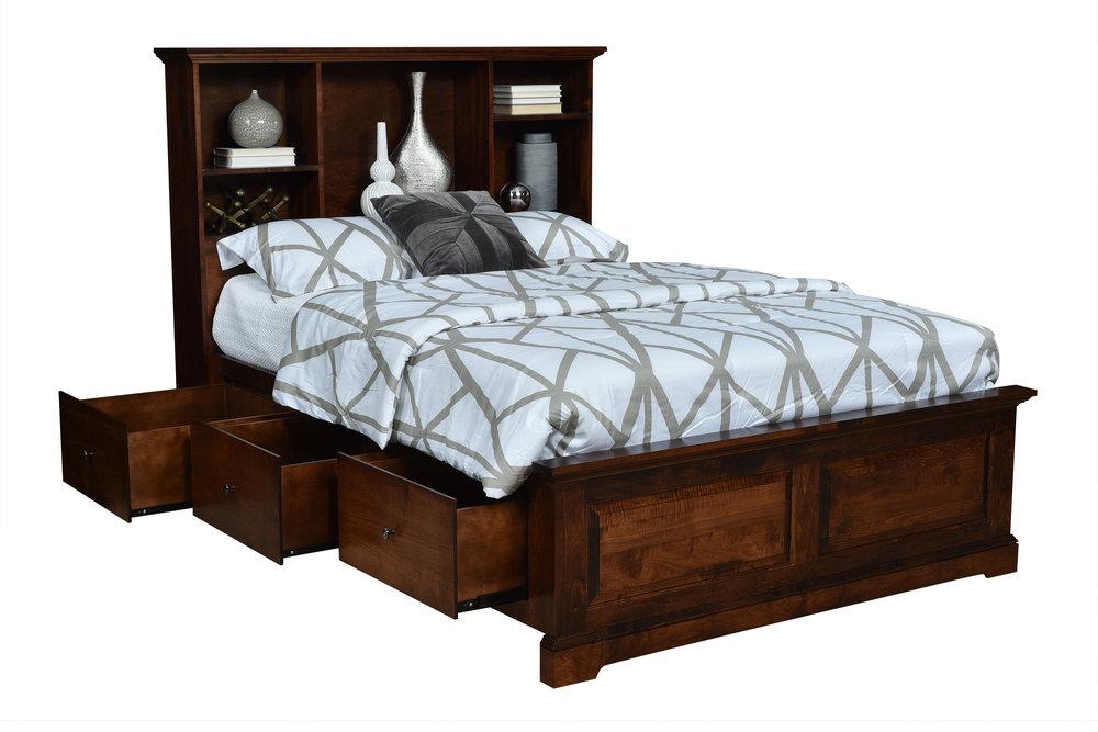 Latrobe Bed