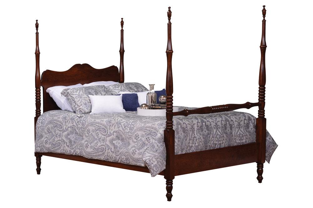 Santa Rosa Bed