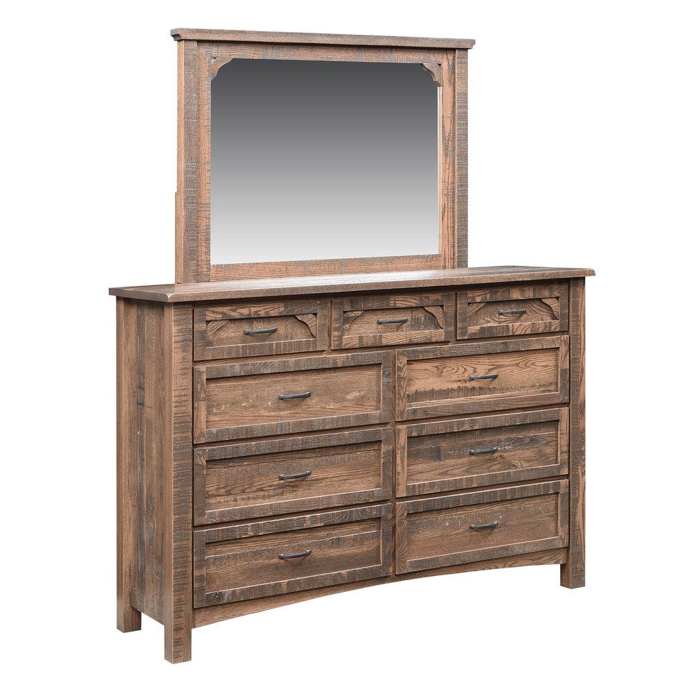 Conestoga Dresser