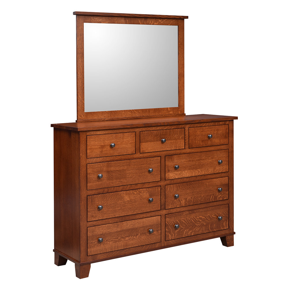 Grand Haven Dresser