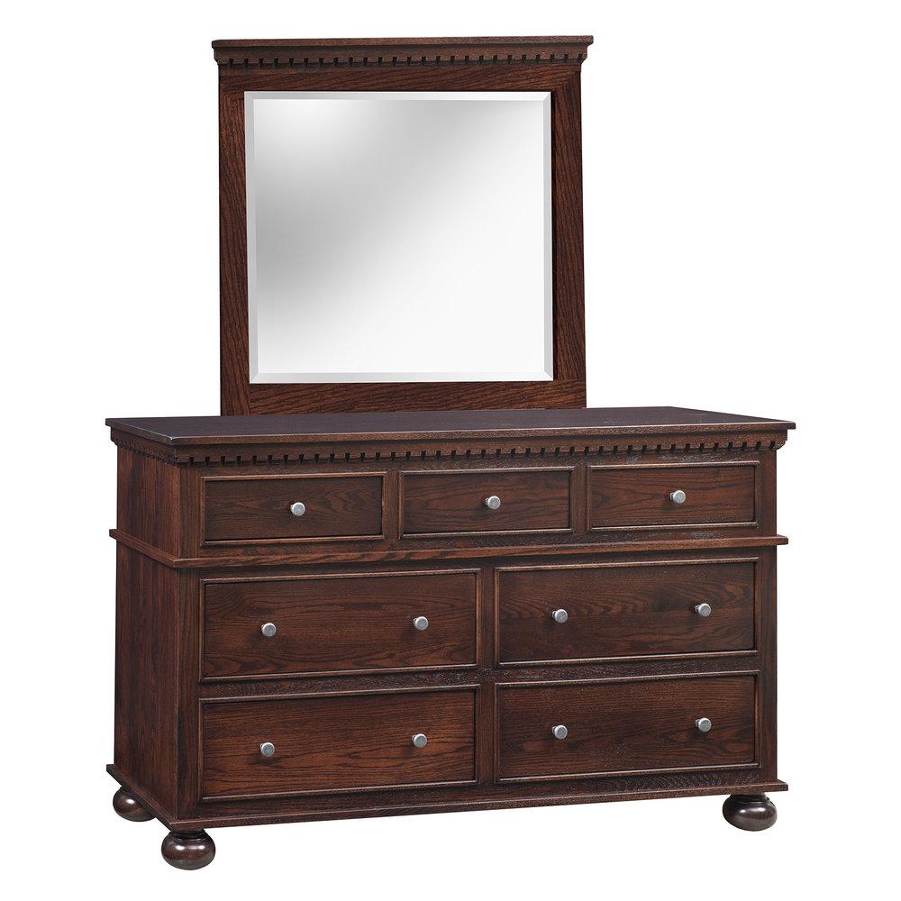 Wingate Dresser
