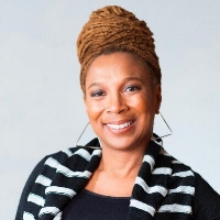 Photo: Kimberle Crenshaw Twitter