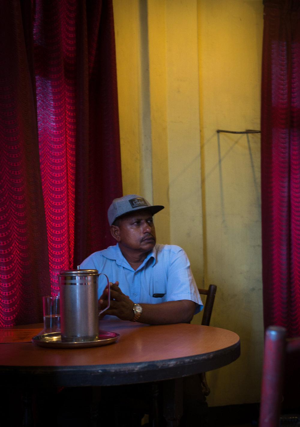 Kandy Muslim Hotel, Kandy, Central Province
