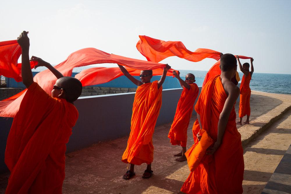Keerimalai, Sri Lanka, 2018