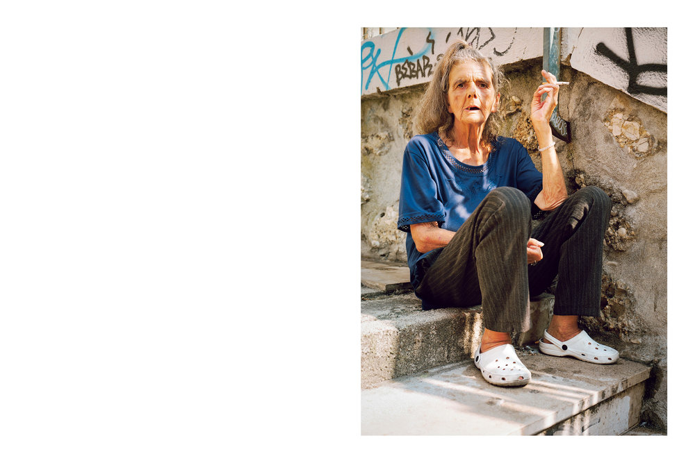 Jeanine, 65