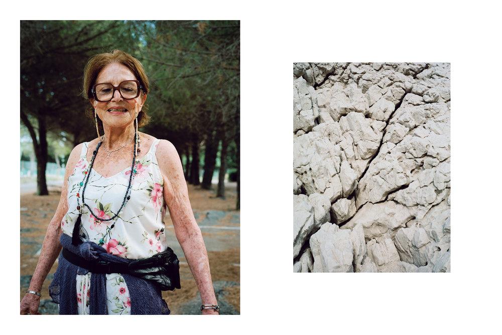 Claudie, 77