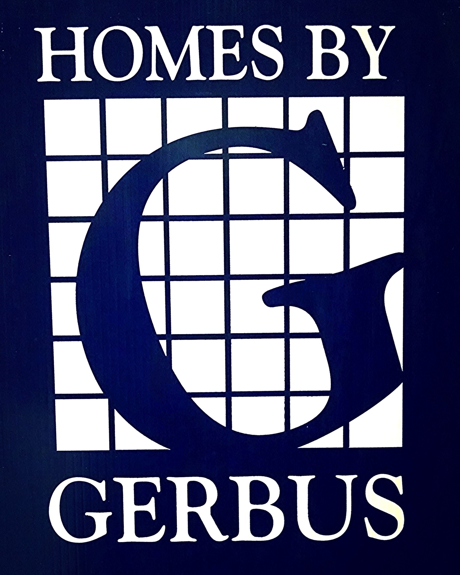 Homes By Gerbus