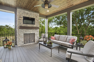 Homearama® – 2016 The Gables at Woodford