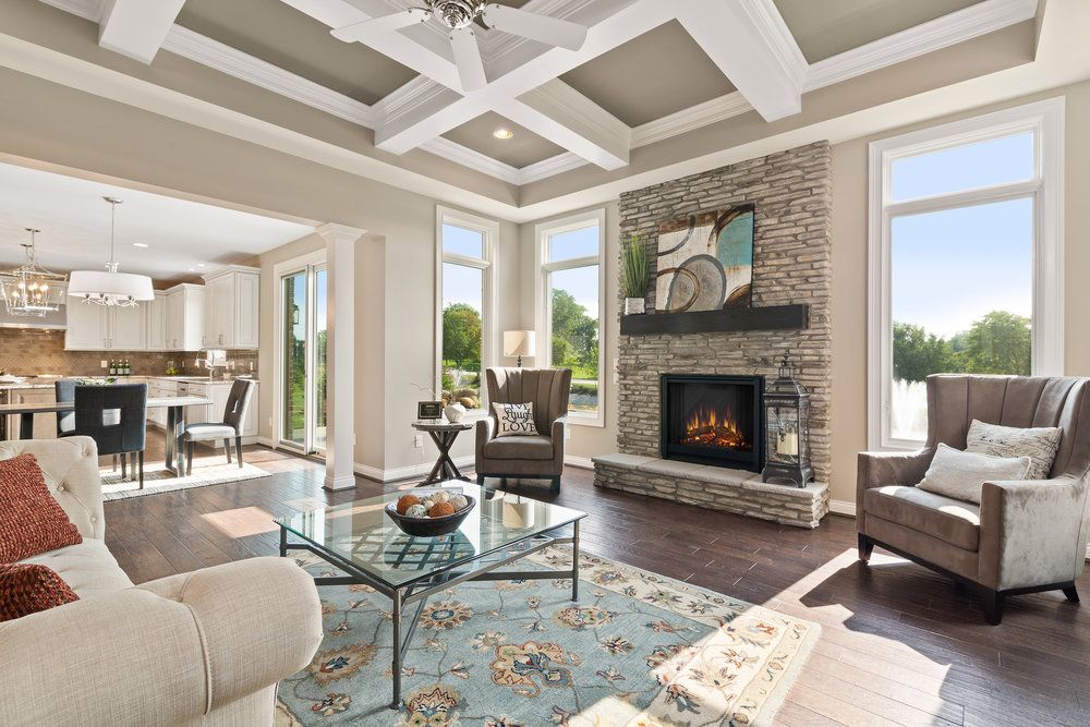 Vintage Oaks Markham by Homes by Gerbus