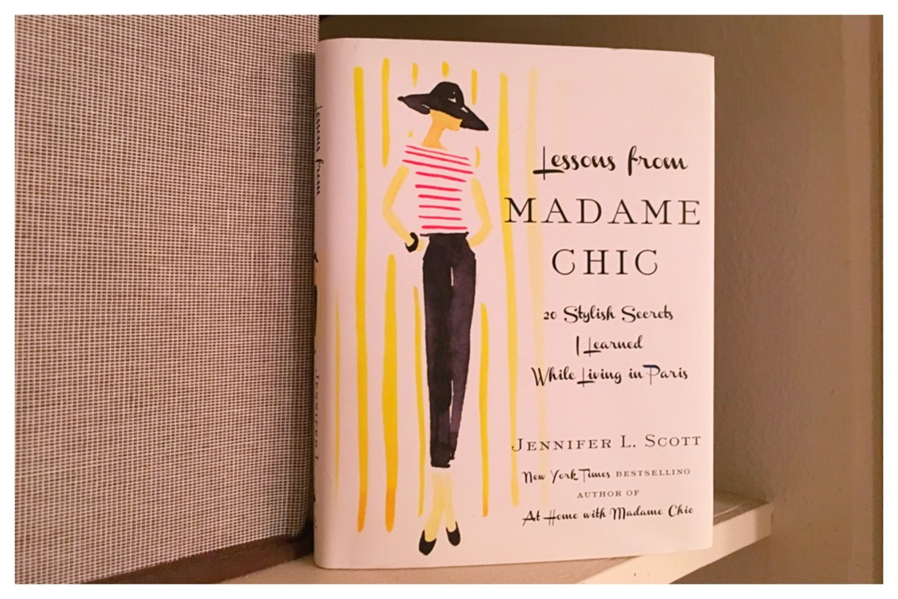 Inspiration: Lessons From Madame Chic