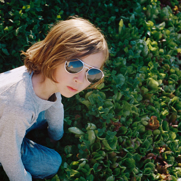 Mykita Kinder-Sonnenbrille