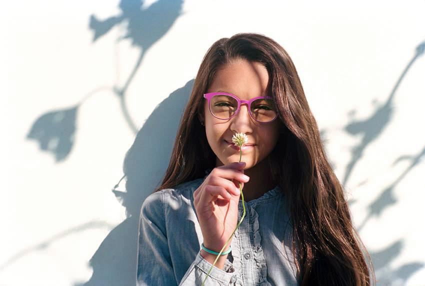 Mykita Kinderbrille