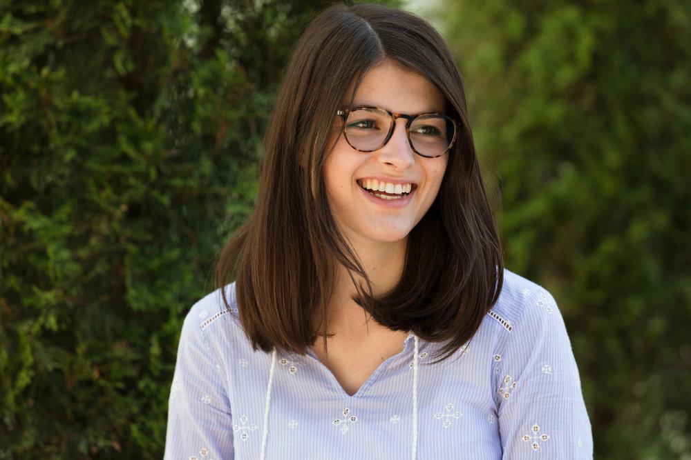 Sara Wenk