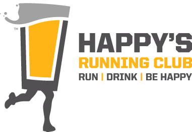 Happy's Running Club