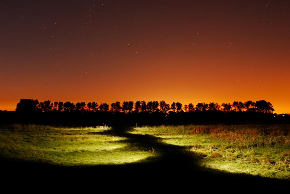 Stanpit Marsh, Dorset