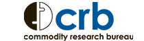 Commodity Research Bureau world leading commodities and futures research, data & analysis firm.