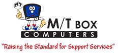 MT Box Computers providing network installation and managed service plans to reduce cost and improve productivity.
