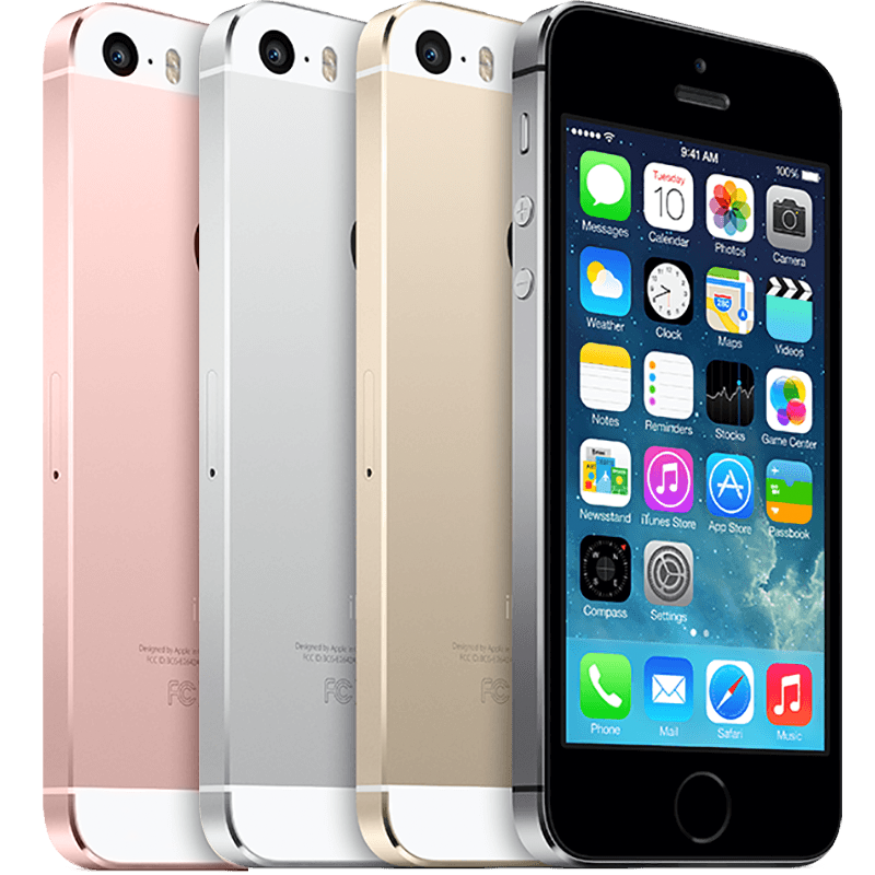 Apple iPhone SE Cell Phone Repair