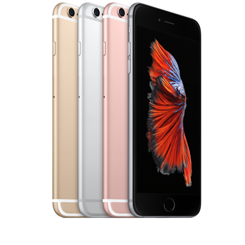 Apple iPhone 6S Plus Cell Phone Repair