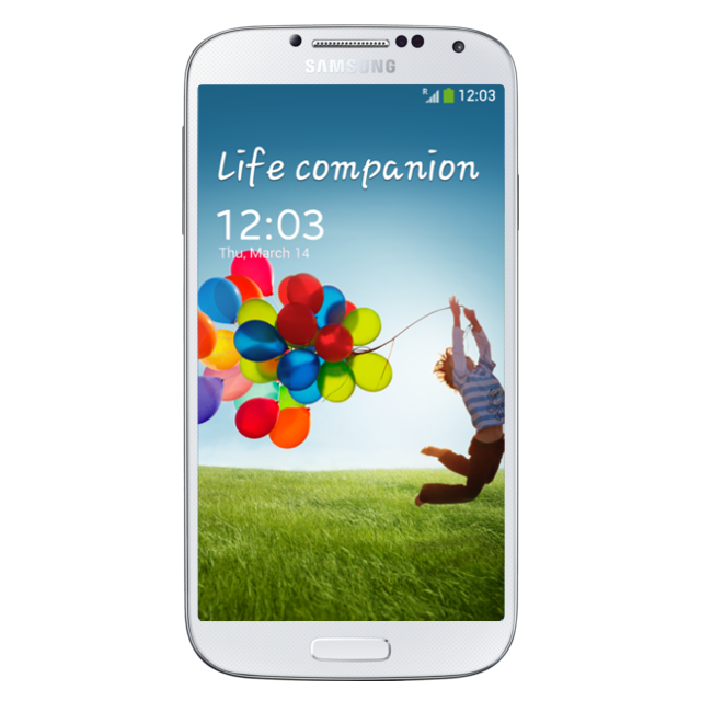 Samsung Galaxy S4 Cell Phone Repair