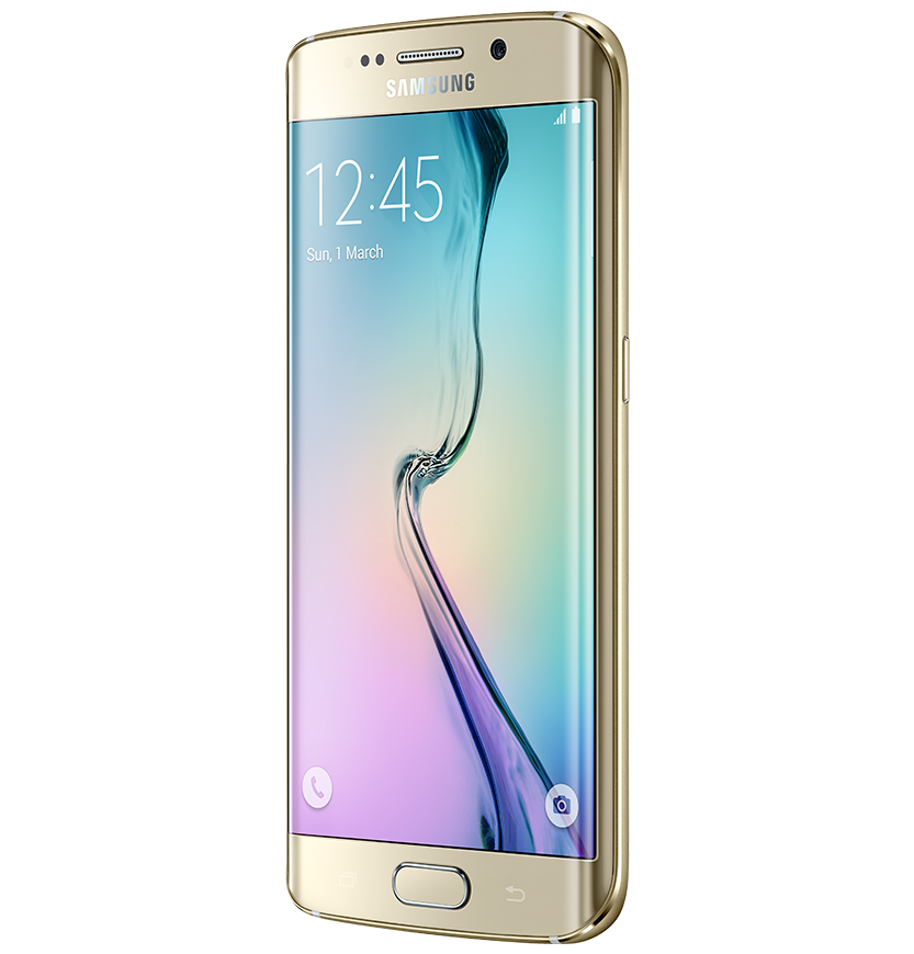 Samsung Galaxy S6 Edge Cell Phone Repair