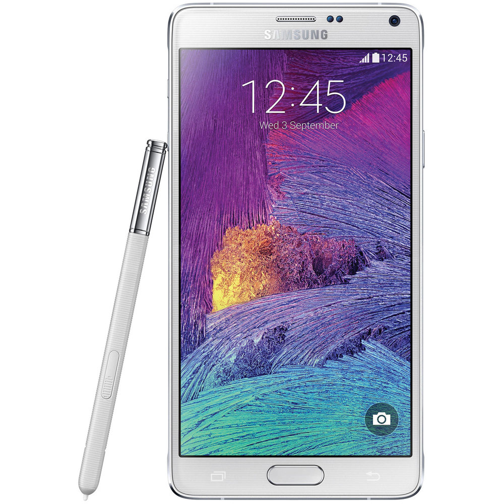 Samsung Galaxy Note 4 Cell Phone Repair