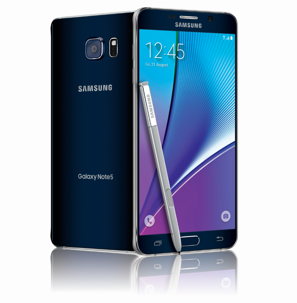 Samsung Galaxy Note 5 Cell Phone Repair