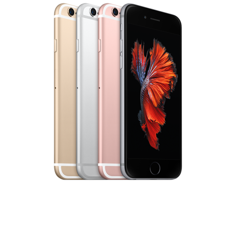 Apple iPhone 6S Cell Phone Repair