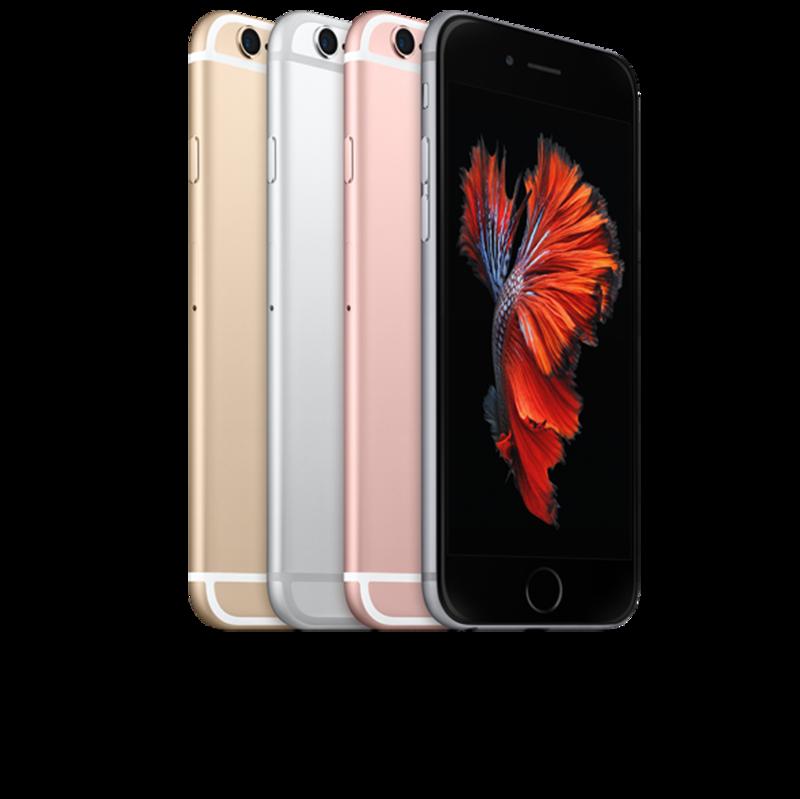 Apple iPhone 6S Cell Phone Repair
