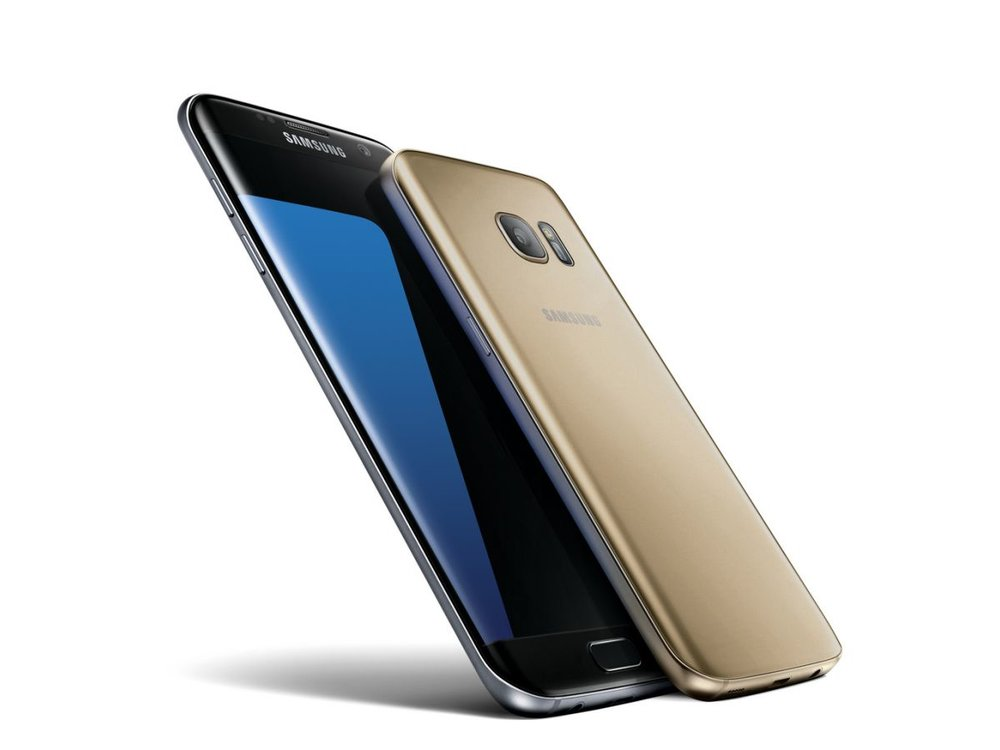 Samsung Galaxy S7 Edge Cell Phone Repair