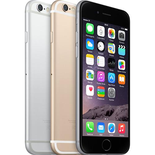 Apple iPhone 6 Cell Phone Repair