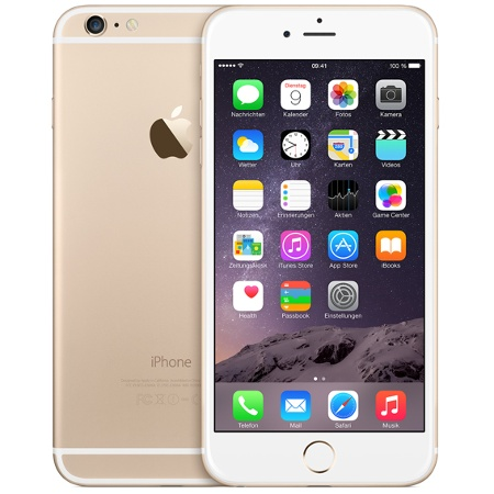 Apple iPhone 6 Plus Cell Phone Repair