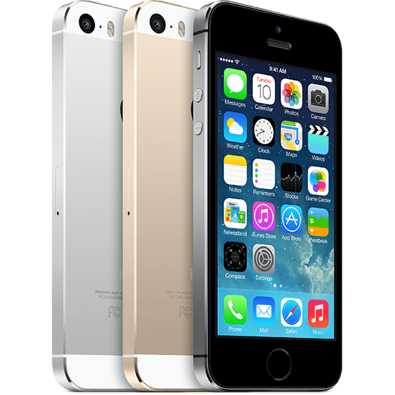 Apple iPhone 5S Cell Phone Repair