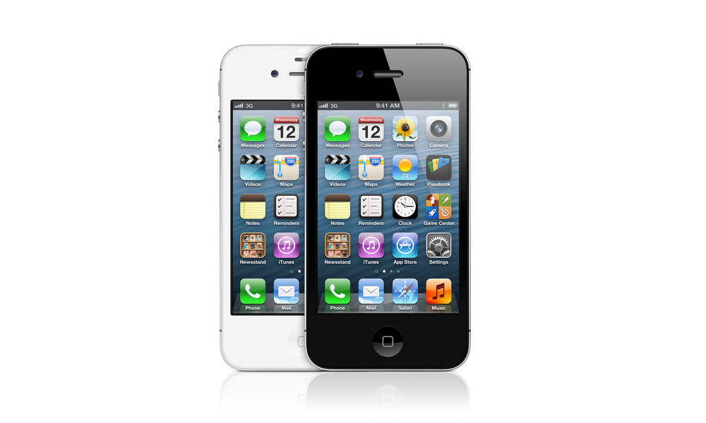 Apple iPhone 4 / 4s Cell Phone Repair