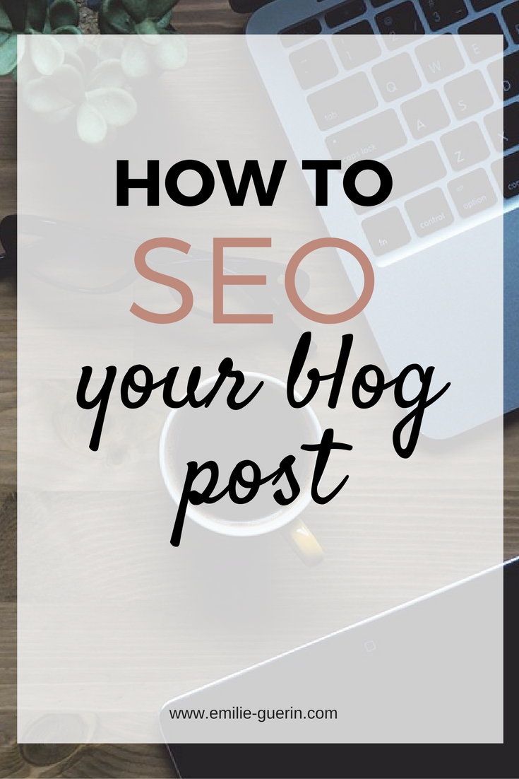 Search Engine Optimization, Blog tips, SEO for beginner, SEO for blog