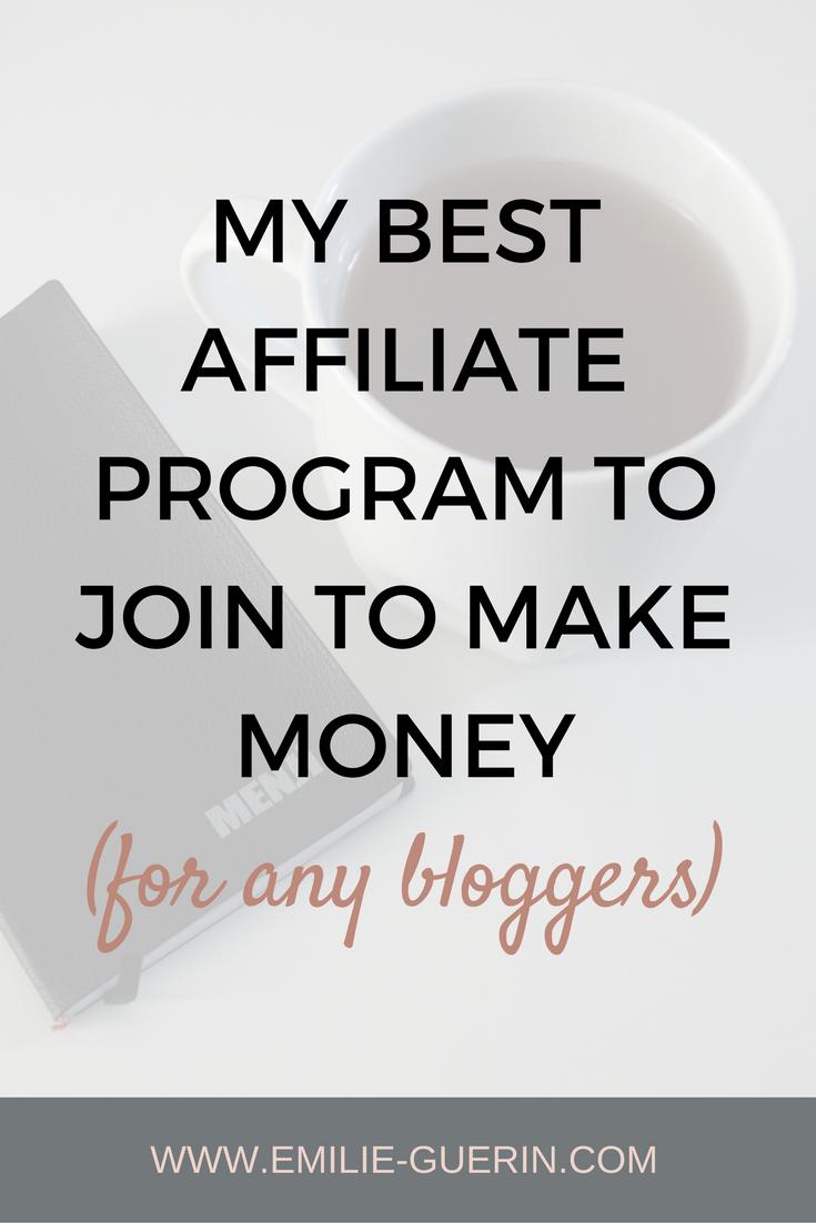 Affiliate marketing, ShareASale, monetize blog, blog tips,