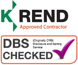 K Rend & DBS