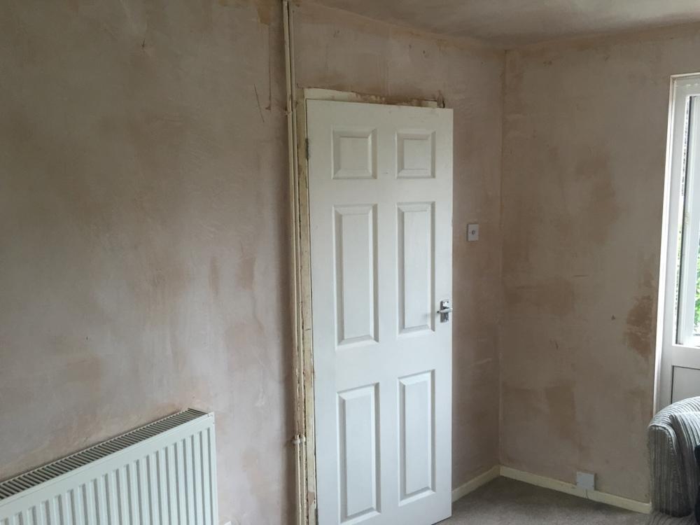 Ashford Plastering