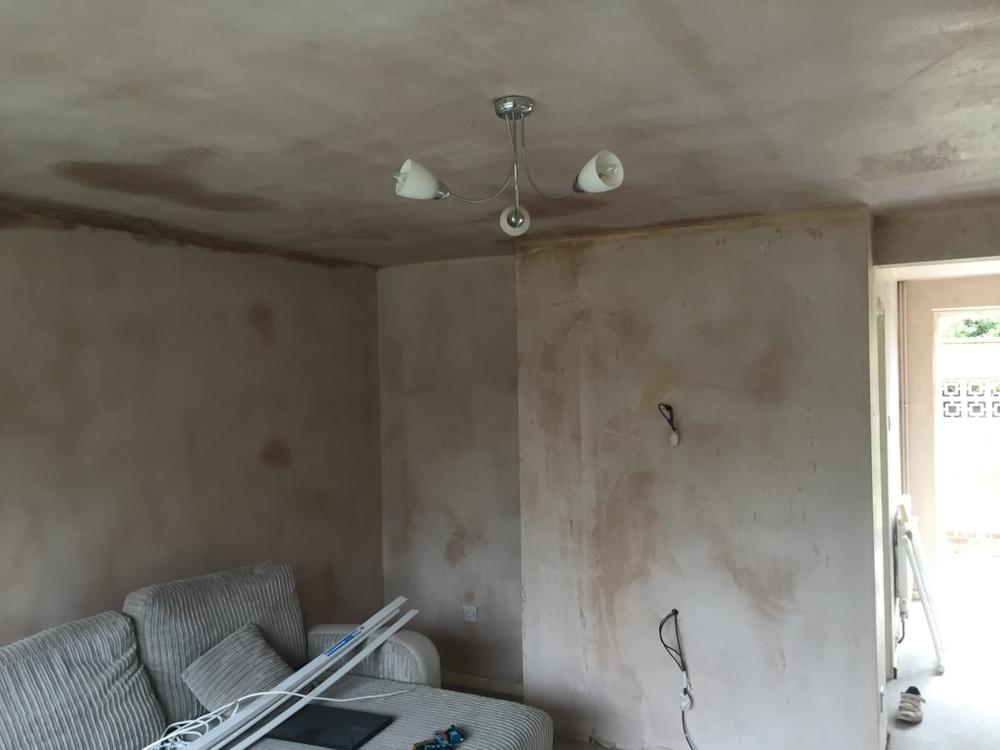 Plastering Kent